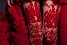Red / Color RED / by Abby Fazio
