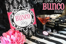 Bunco / by Kristin Strand