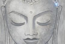Buddha Art -