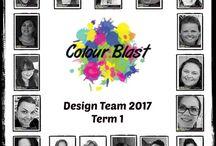 CB Design Team