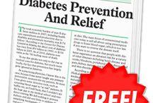 prevent diabetes 1