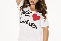 We ❤ Curves