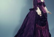 Clothing - Victorian Era / by Monica Burns