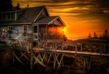 Dream Home / by Savanna Barrett