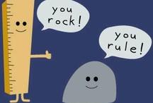 Funny / by Rachel Howard