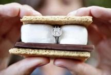 Wedding proposal / http://www.savethedates.ca/