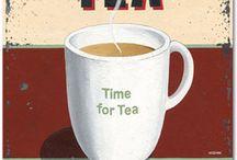 Fancy a cuppa ?