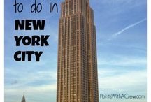 New York Travel / Family-Friendly Travel destinations in our home state of New York | New York City | New York State | Museums | Farms | Holiday Happenings | Tourist Sites