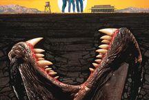 Tremors movie / Movie! Love!