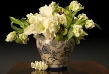 DIY Stunning Florals / by Marta McCall