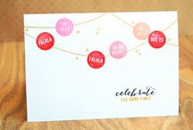 Card & Stamping Ideas / papercrafts, stamping, embossing, cards, etc.  things I like, or ideas I want to try