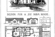 Architecture | Vintage