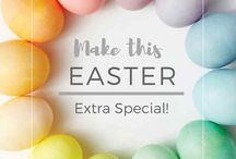 Easter 2017 Gifting Ideas