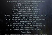 Empath survival / Understanding the empath