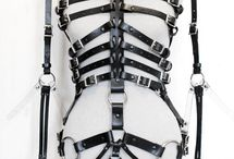 Harnesses and co.