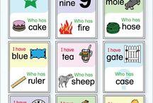 Engelsk begynderundervisning