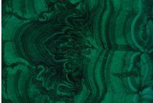 Green / Uppgift favoritfärg inom mode och inredning
