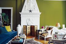 Rockin' Ideas for the Home / by Junk Rock Girl