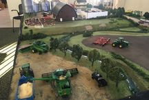 Farm Modell