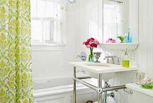 Bathroom / by Megan Miller