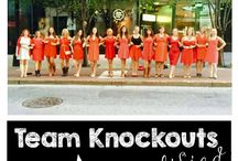 Team Knockouts
