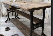 Régi bútor