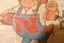 Go Huskers / by Jennifer Stauss Windrum