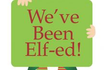 You've been elf'ed