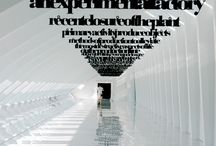 Exposicion, Museografia