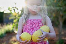 Organic baby articles