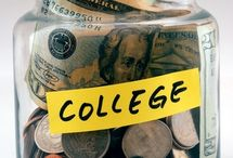 Broke College Kids / Budgeting tips for college students, in Denton or otherwise!