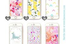 Фони для iphone