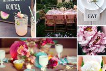 wedding ideas / by Kelsey Cunningham