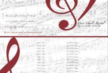 Recital / by Tammy Smith