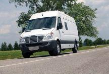 Sprinter Vans by Bolt / Bolt Custom Trucks offers luxury custom sleepers for expedite trucks and tractor trailers, as well as custom sleepers and upfits for vans, sprinter vans and more. www.boltcustom.com