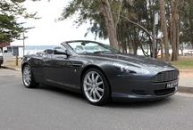 Aston Martin DB9 Volante / Aston Martin DB9 Volante: $169,000
