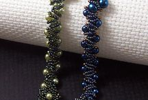 Beading & Jewellery / Beading ideas, tips, tools, designs