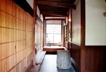 和モダン / 日本建築や家具
