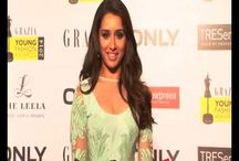 Shraddha Kapoor / Shraddha Kapoor's latest hot and happening news, gossips, pictures, photo shoots, videos and interviews.