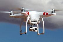 Drones / Drones and Quads