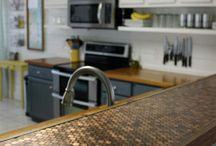 Kitchen / by Dana Andreassen