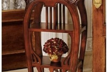Home Decor / by Carie Robison