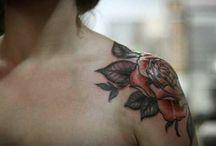 {Tattoo Designs}