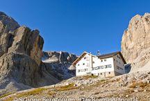 Dolomiten (Italien) / by Schöne Bergtouren - Das Bergsportportal