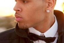 Chris Brown! / by Kiya ♡