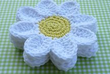 Crocheting Coasters / by Debbie Misuraca