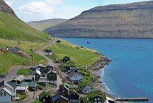 Feröer-szigetek/ Dánia