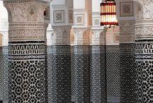 ✽ Marrakech