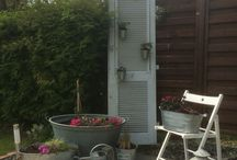 Mein neuer Garten