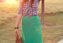 Style / by Abra Clampitt